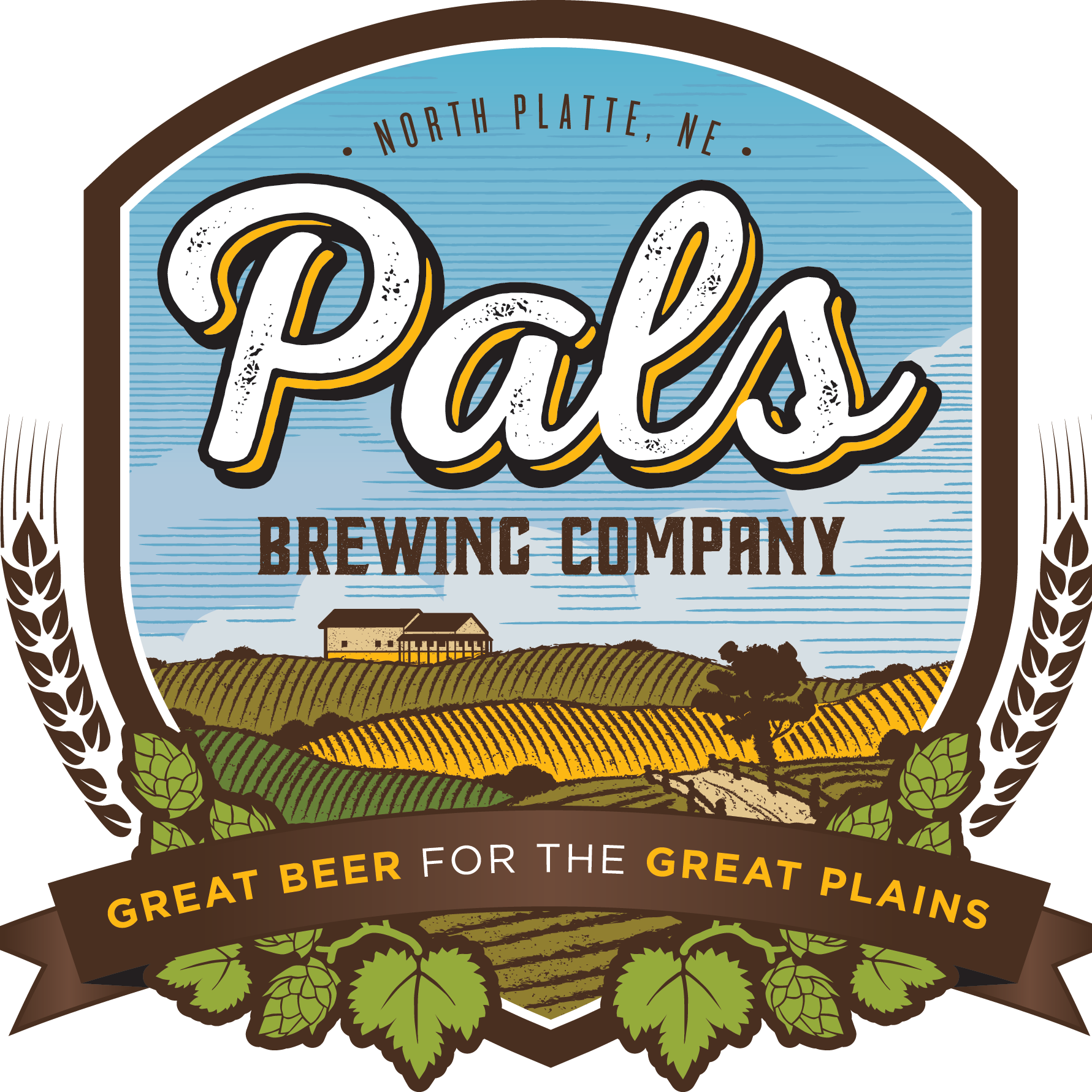 9:00 P.m. CST At Pals Brewing Company In North