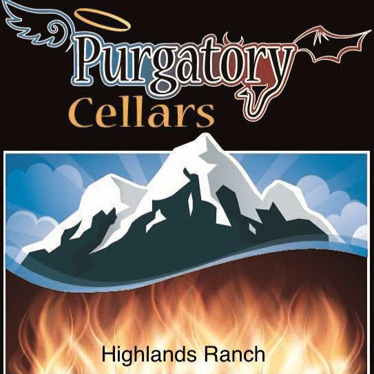 6:00 – 8:00 p.m. Live Solo Acoustic Rock Music at Purgatory Cellars in Highlands Ranch, Colorado