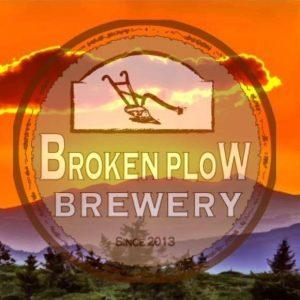 Broken Plow