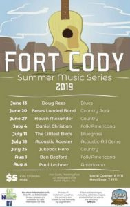 Fort Cody