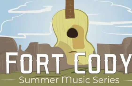 7:00 – 9:00 p.m. Live Solo Acoustic Rock at Fort Cody in North Platte, Nebraska