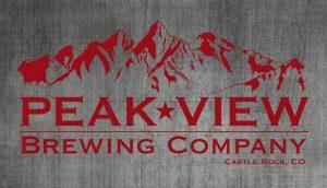 Peak View Brewing