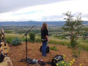 Castle Rock View