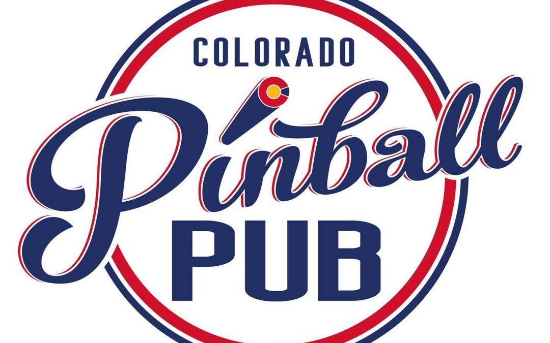 5:00 – 8:00 p.m. Live Solo Acoustic Rock Music at Colorado Pinball Pub in Littleton, Colorado