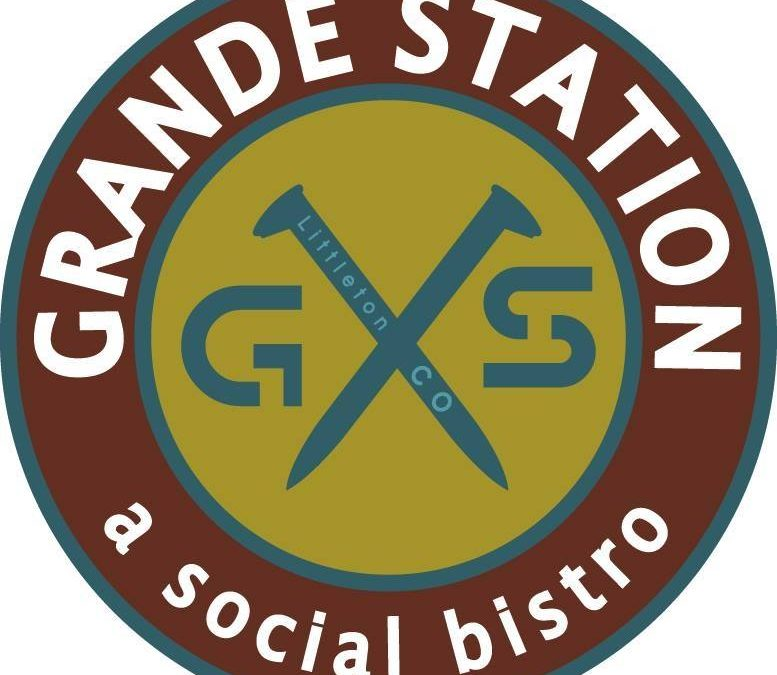 5:30 – 8:30 p.m. Live Solo Acoustic Rock Music at Grande Station a social bistro in Historic Downtown Littleton, Colorado